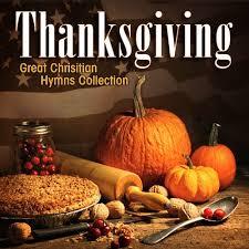 we gather together 14 thanksgiving hymns craig