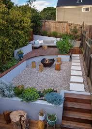 modern gardens urban ecology seed studio landscape design