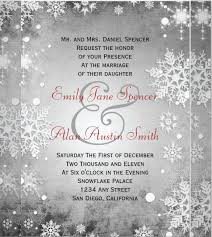 Marriage Invitation Sample 15 Winter Wedding Invitation Templates U2013 Free Sample Example