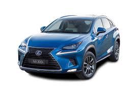 2018 lexus nx 300h f sport hybrid fwd 2 5l 4cyl hybrid
