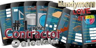 construction calculator free android apps on google play
