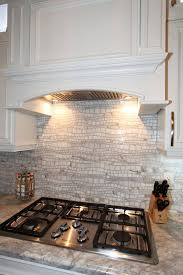 Marble Mosaic Backsplash Tile by Stone Mosaic Tile Fantasia Showrooms