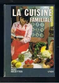 la cuisine familiale la cuisine familiale de mariette abebooks