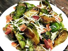 vegetable side dish afunfoodie