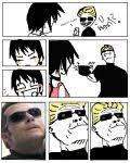 Card Crusher Meme - card crusher meme by magnificentmacabre on deviantart