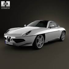 how much is a disco volante auto cars