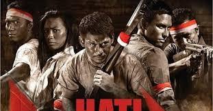 film merah putih 3 full movie hati merdeka inspirasi pagi