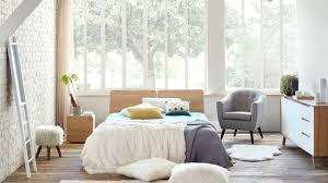 idee de deco pour chambre idee de couleur chambre 12 style scandinave sisal lzzy co deco