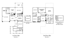 unique shea homes floor plans new home plans design