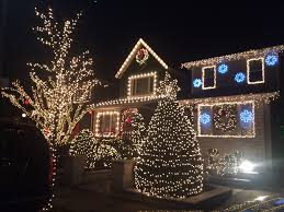 cost to have christmas lights put up saturday 12th december dyker heights christmas lights brooklyn