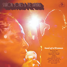 soul of a woman out now daptone records