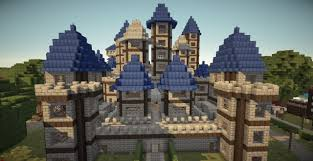 City Maps For Minecraft Pe Kingdom Of Verona Medieval City Castle And Villages Minecraft