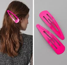 clip hair hair trend neon hair hair
