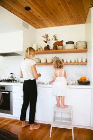 Interior Design In Kitchen Photos Best 25 White Wood Kitchens Ideas On Pinterest White Kitchen