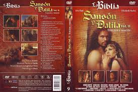 LA BIBLIA - Sansón y Dalila Traición y Muerte - Sansón y Dalila Traición y Muerte