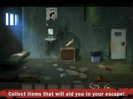 prison escape puzzle will test your escaping skills android