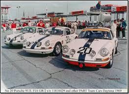 porsche 911 factory 1967 911 factory race car