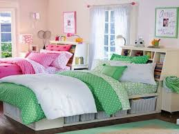 Twins Beds Modern Ideas For Twin Girls Bedroom In Many Colors Freshnist