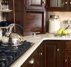 Kitchen Cabinet Solid Surface Traditional Kitchen By Interiors Unleashed Zillow Digs Zillow