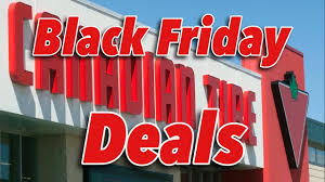 black friday tire deals 2 amazing black friday deals at canadian tire youtube