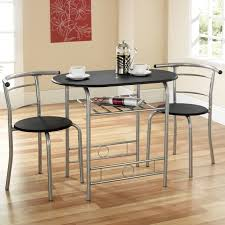 Cafe Dining Table And Chairs Furniture Compact 2 Seater Dining Table Setting Brings