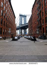 manhattan street stock images royalty free images u0026 vectors