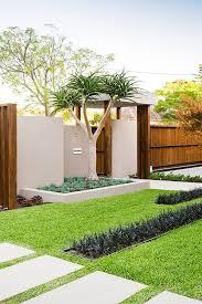 Landscape Design For Front Yard - best 25 minimalist garden ideas on pinterest buxus modern