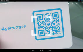 android qr scanner qr code reader appstore for android