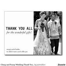 thank you card 10 design creations wedding thank you cards