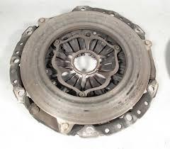 bmw e46 m3 m s54 6 spd manual smg clutch pressure plate set