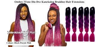 extension braids ombre braids extension