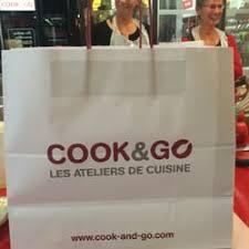 cours de cuisine cook and go cook go 17 photos cours de cuisine hangar 18 quai des