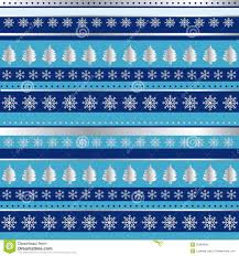 blue and silver wrapping paper royalty free stock image