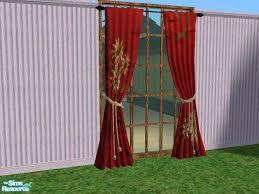 Asian Curtains Pregate S Yggddrasil Asian Curtains Recolor