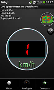 speedometer app android app free gps speedometer tools android forums at