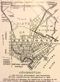 Kensington Strangler by History Of Fishtown Hints To Kensington U0027s Future