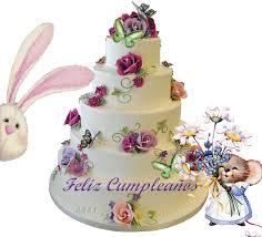 imagenes de pasteles que digan feliz cumpleaños imágenes y gifs animados gifs de tortas de cumpleaños
