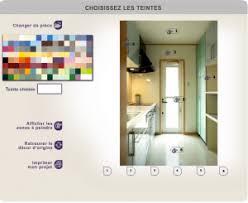 simulateur couleur cuisine quelle couleur peinture pour une cuisine tendance
