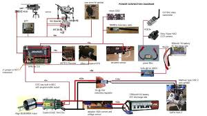 mini rc helicopter wiring diagram rc helicopter cables wiring