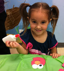 letter e crafts for kids with momstown