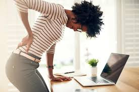 Standing At Your Desk Vs Sitting by Prolonged Periods Of Standing At Work Could Raise Risk Of Heart