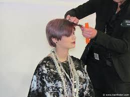 hair finder short bob hairstyles 88 best hair shows hairstyles images on pinterest hairstyles