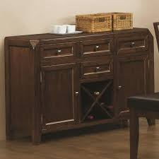 furniture cozy wood tile flooring with exciting buffet sideboard