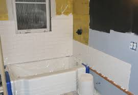 tile bathroom walls over drywall best bathroom decoration