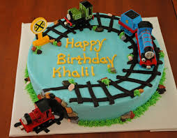 Birthday Cake Decoration Ideas At Home Best 20 Thomas Cakes Ideas On Pinterest Thomas Birthday Cakes
