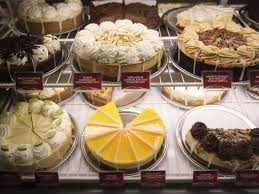 order the cheesecake factory delivery and get a free cheesecake