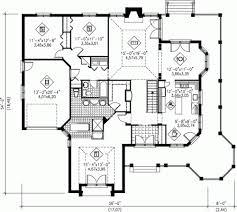 Floor Plan Design Interesting Ideas 8 Floor Plan And Design Gorgeous House Designer