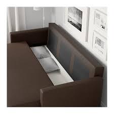 Brown Sleeper Sofa by Friheten Sleeper Sofa Skiftebo Beige Ikea