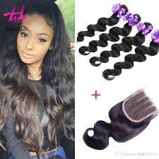 24 In Human Hair Extensions by Brazilian Indian Peruvian Remy Virgin Human Hair Extensions Body