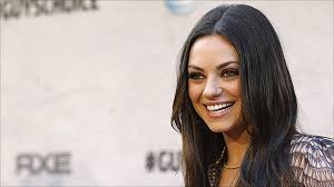 yourube marine corp hair ut mila kunis keeps youtube marine date promise bbc news